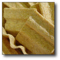 American Extrusion - Wavy Chip